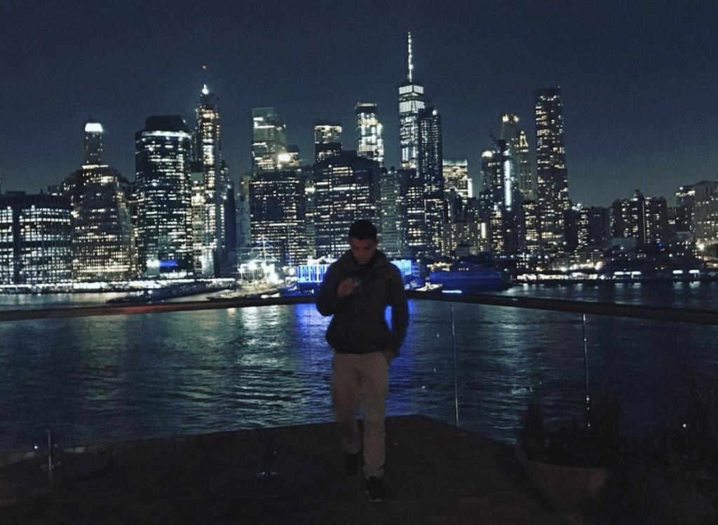 Mejores Rooftop de Nueva York