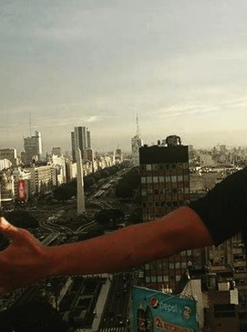 lugares para visitar en Argentina 2021
