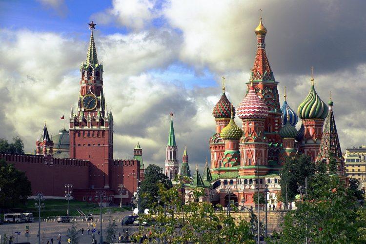 que visitar en rusia