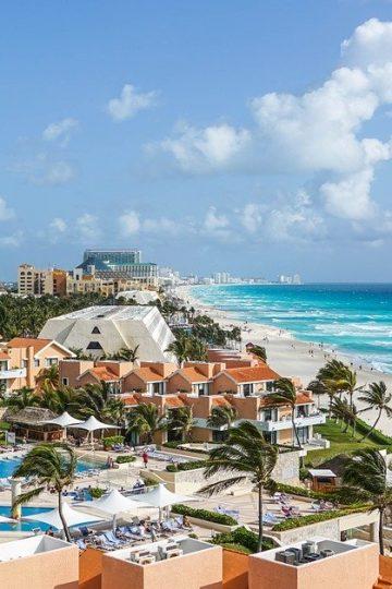 que visitar en cancun