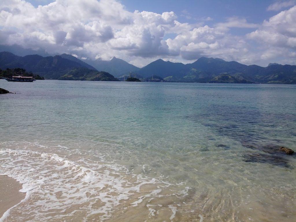 mejores playas de Brasil