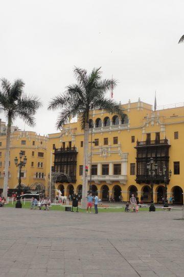 ¿Que ver y hacer en Lima, Perú?